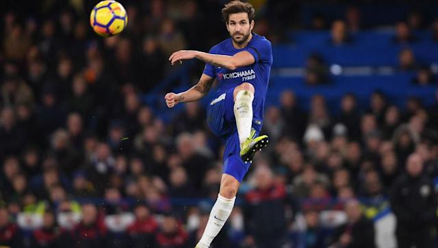 <p><strong>Brand: Puma</strong></p> <p><strong>Worth: £4m</strong></p> <br><p>The Chelsea midfielder is again in Antonio Conte's starting lineup and seems to be back to his creative best. The Spaniard has been on Puma's books since his days as an Arsenal player, staying with them through his spell back at boyhood club Barcelona too.</p>