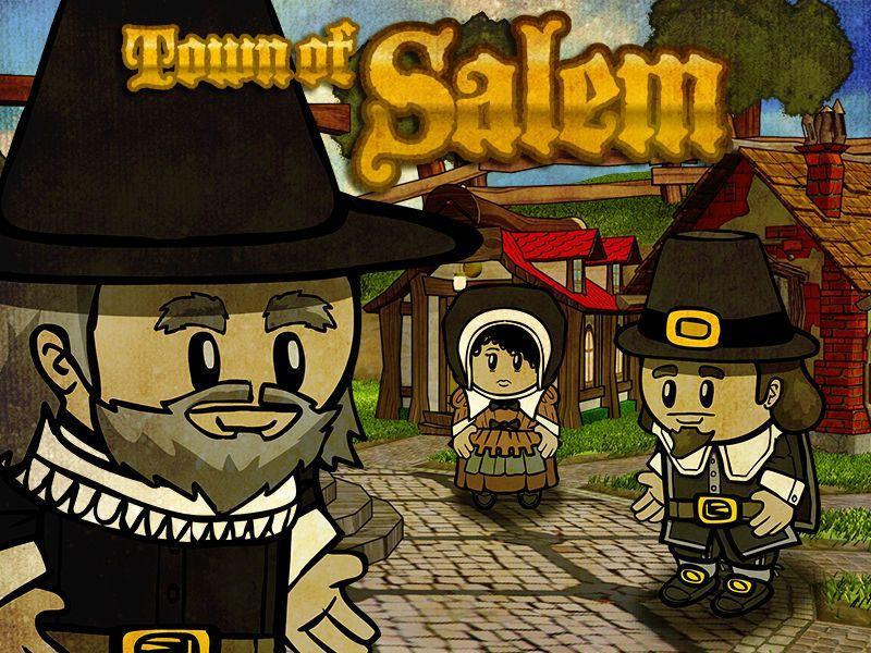 """<p>Inspired by the games Werewolf and Mafia, the <a href=""""https://www.blankmediagames.com/"""" rel=""""nofollow noopener"""" target=""""_blank"""" data-ylk=""""slk:online game Town of Salem"""" class=""""link rapid-noclick-resp"""">online game Town of Salem</a> is a strategy game where players are secretly assigned roles and must try to figure out who's a Town member (i.e. a good guy) and who's a villain. The game is designed for seven to 15 players, and the browser version is totally free to play. </p>"""