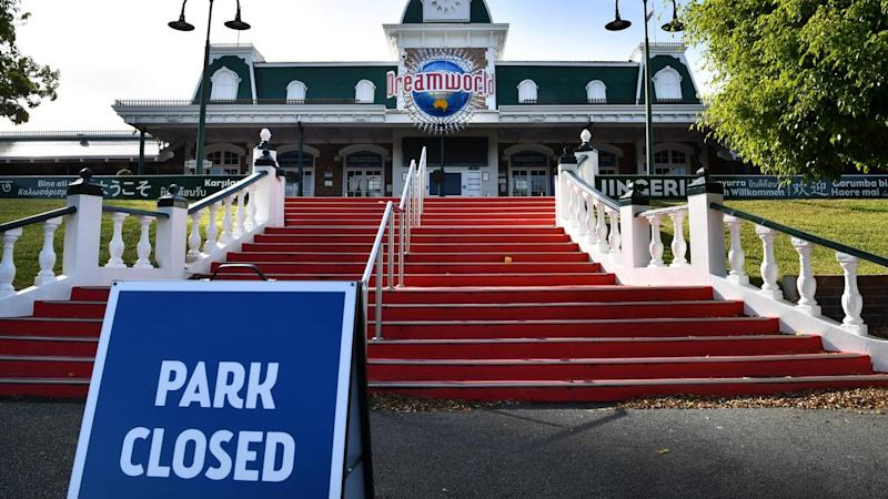 DREAMWORLD DEATHS CHARGES