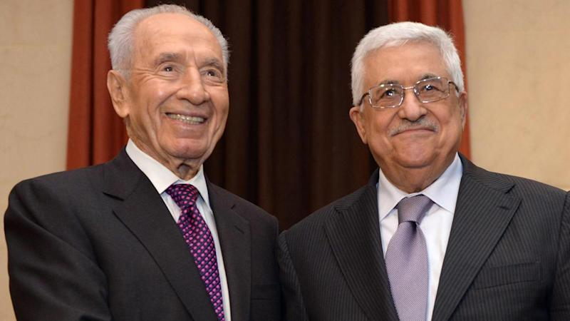 Palestinian President Mahmoud Abbas will attend the funeral of former Israeli leader Shimon Peres.