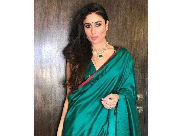 Have hit Necked pictures of kareena