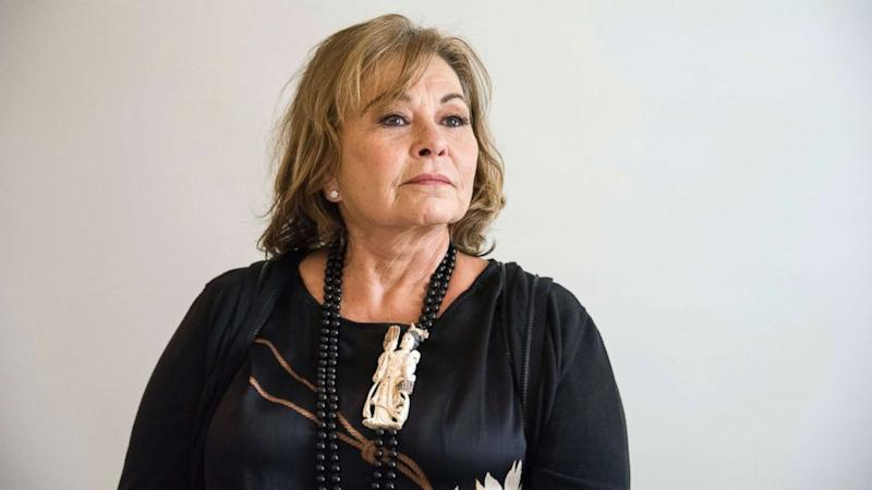 'I've already been offered so many things,' Roseanne says of future TV projects