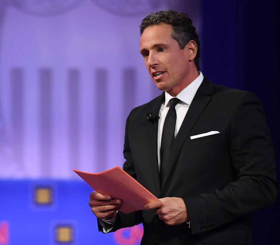 CNN anchor Chris Cuomo was more involved in crisis communication strategy for his brother, New York Gov. Andrew Cuomo,than previously disclosed.