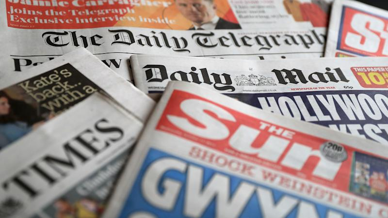 What the papers say – February 27