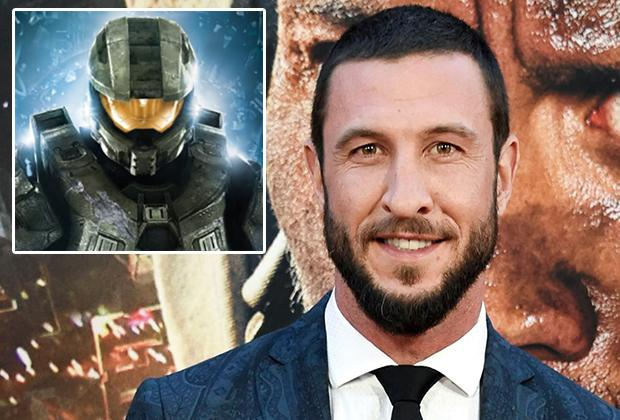 Master Chief has been cast in Showtime's 2020 Halo TV series