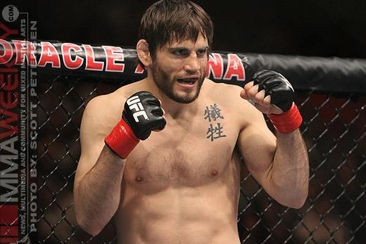 "Jon Fitch Discloses 7-1/2 Years of UFC Pay: ""I've Never Complained About Money"""
