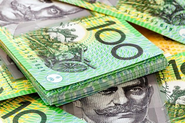 "AUD/USD Dips After RBA Minutes Showed ""Significant Uncertainties"" on the Economic Outlook"