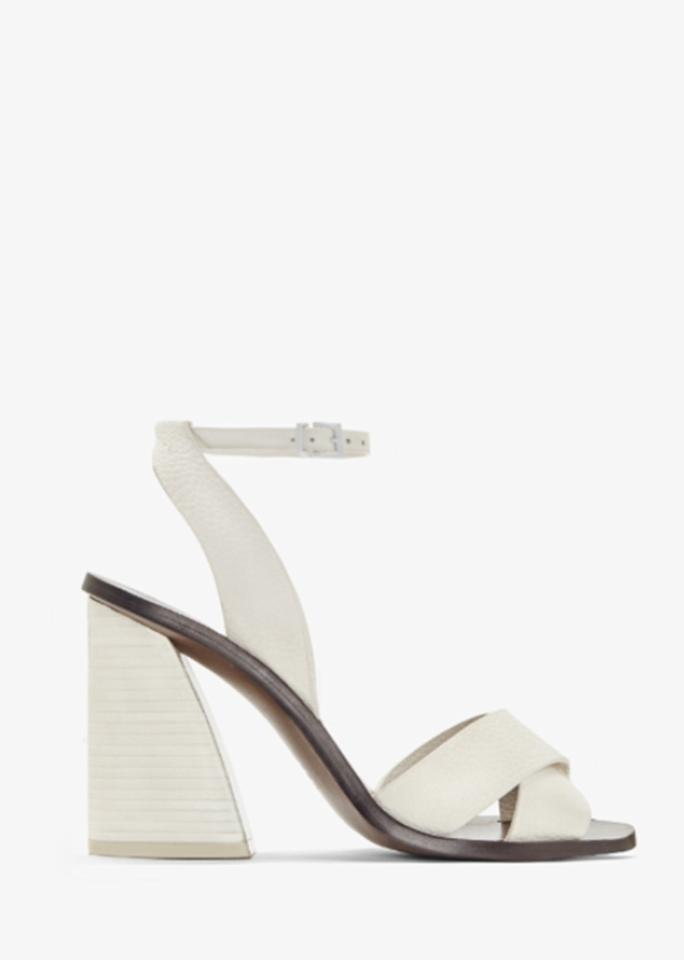 "Mercedes Castillo Alisanne Shoe, $450; at <a rel=""nofollow"" href=""http://www.mercedescastillo.com/Alisanne/MC-ALISANNE,default,pd.html?dwvar_MC-ALISANNE_colormaterial=111%20GRCNPC&cgid=shoes-mc#start=1"" rel="""">Mercedes Castillo</a>"