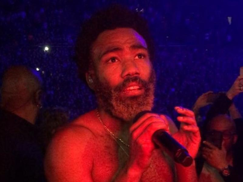 Childish Gambino review, O2 Arena London: A riveting rush of soul and funk-flavoured pop-rap from the 'retiring' star
