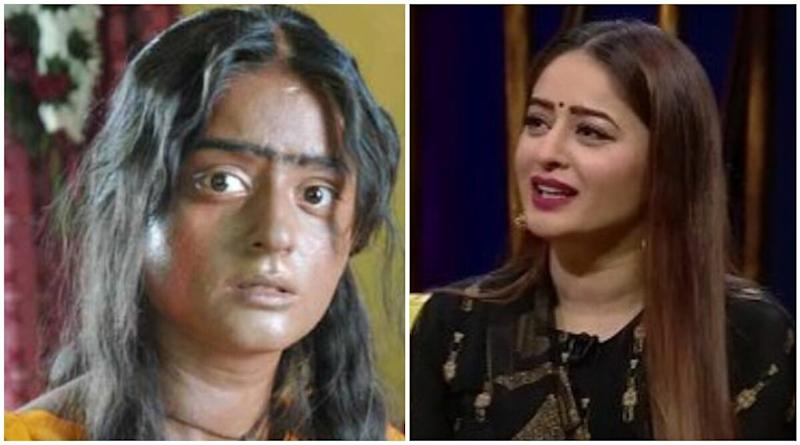 Mahhi Vij Shares Laagi Tujhse Lagan Post In Reference To On-Going 'BlackLivesMatter' Issue, Says 'We Too in India Have Discriminated Against Darker Skin' (View Post)