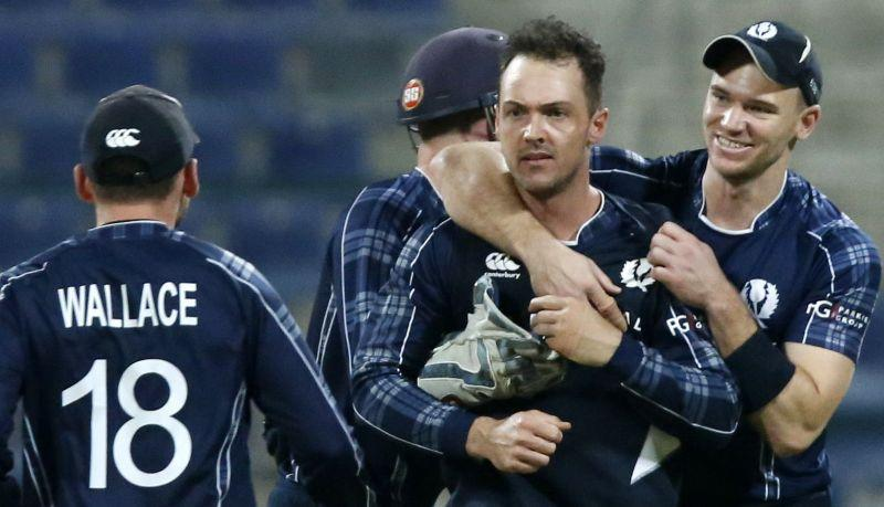 Scotland can be deemed as the most unsuccessful team in World Cup history