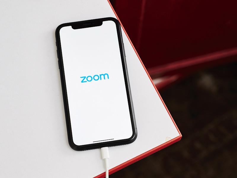 San Francisco Church Sues Zoom After Bible Class Was Hijacked With 'Sickening' Porn