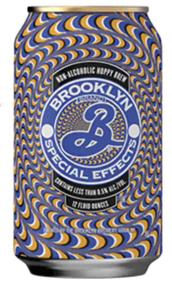 """<p><strong>Brooklyn</strong></p><p><a href=""""https://go.redirectingat.com?id=74968X1596630&url=https%3A%2F%2Fdrizly.com%2Fbeer%2Flager%2Fbrooklyn-special-effects-hoppy-non-alcoholic-brew%2Fp100553&sref=https%3A%2F%2Fwww.menshealth.com%2Fnutrition%2Fg34250611%2Fbest-non-alcoholic-beer%2F"""" rel=""""nofollow noopener"""" target=""""_blank"""" data-ylk=""""slk:DRINK SOME"""" class=""""link rapid-noclick-resp"""">DRINK SOME</a></p>"""