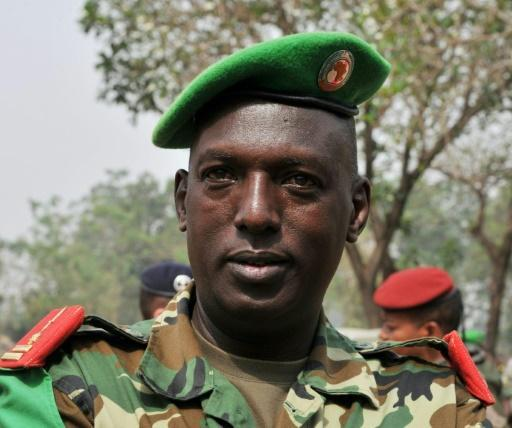Tutsi general 'killed in Burundi attack'