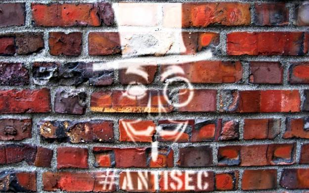 AntiSec hackers release data from over 50 law enforcement agencies