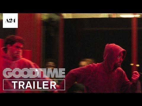 """<p>Before the Safdie brothers created <em>Uncut Gems</em> and before Robert Pattinson would star as the new Batman, the three collaborated in <em>Good Time</em>. Pattinson stars as a street hustler and bank robber desperately trying to get his brother (played by Benny Safdie) out of prison after a job goes wrong. </p><p><a class=""""link rapid-noclick-resp"""" href=""""https://www.netflix.com/title/80191344"""" rel=""""nofollow noopener"""" target=""""_blank"""" data-ylk=""""slk:Watch Now"""">Watch Now</a></p><p><a href=""""https://www.youtube.com/watch?v=AVyGCxHZ_Ko"""" rel=""""nofollow noopener"""" target=""""_blank"""" data-ylk=""""slk:See the original post on Youtube"""" class=""""link rapid-noclick-resp"""">See the original post on Youtube</a></p>"""