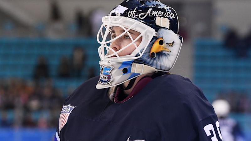 Maddie Rooney Olympic Hockey Hero Takes Her Talent To Centennial High School