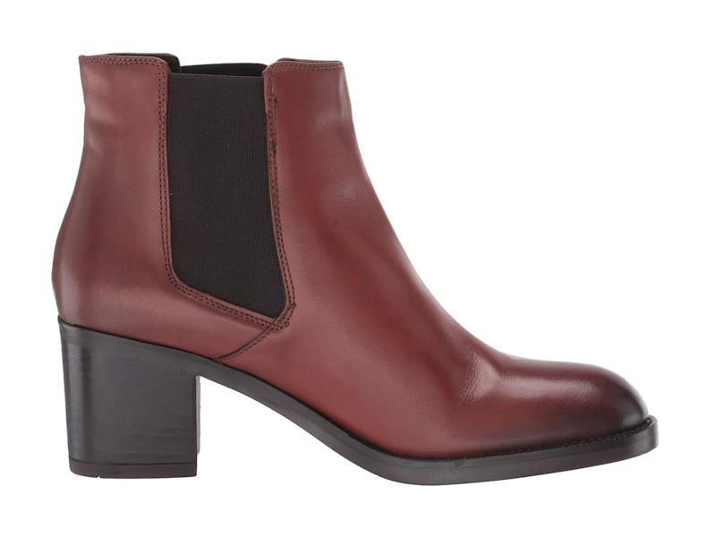 A pair of effortlessly chic boots can make even the most basic outfit feel special. (Photo: Zappos)