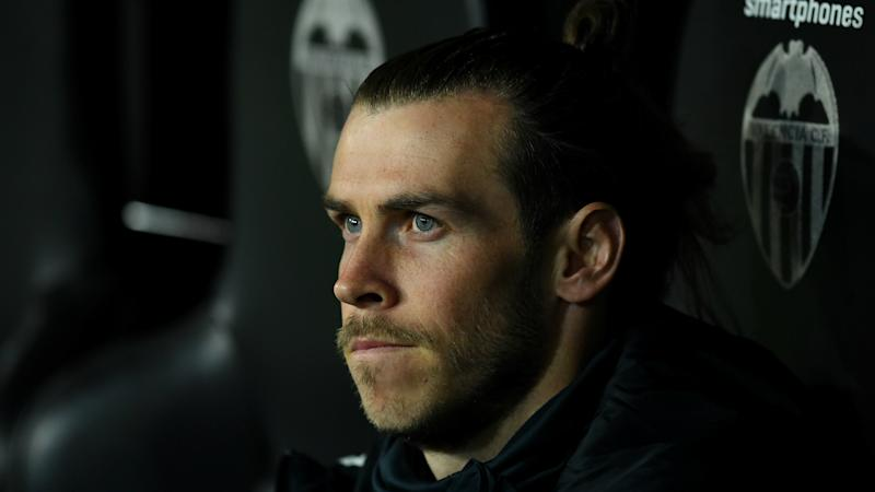 I count on Bale and James 100 per cent – Zidane