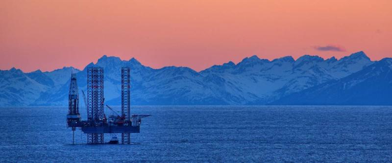 Alaska taxes petroleum production and at the pump
