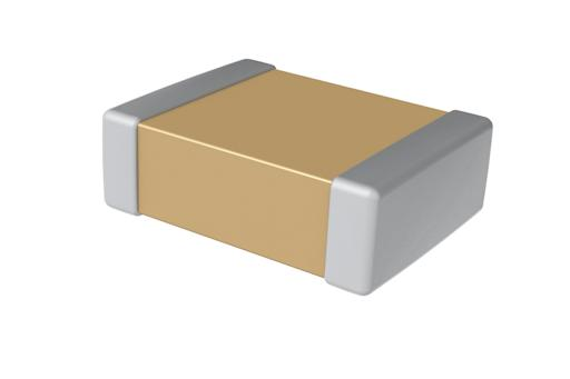 KEMET Automotive and Commercial ESD-Rated Ceramic Capacitors in 0603 EIA Case Size Extend Choices for Designers