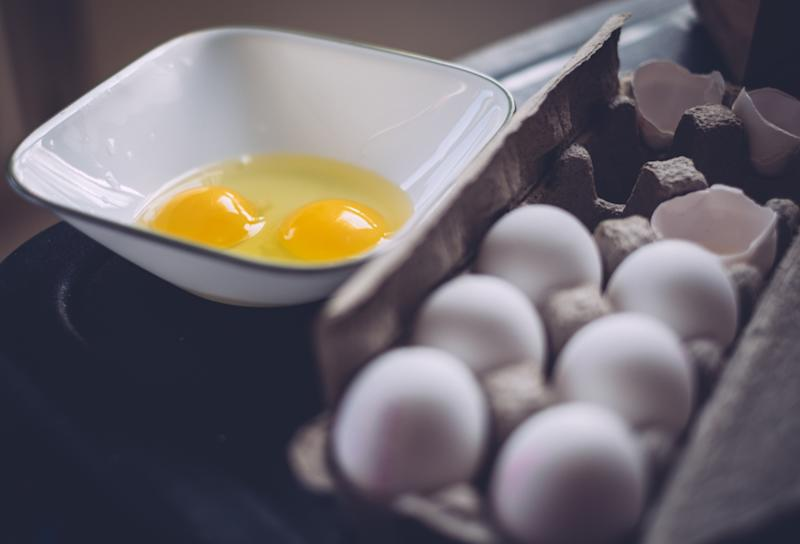 It's the largest egg recall since 2010.