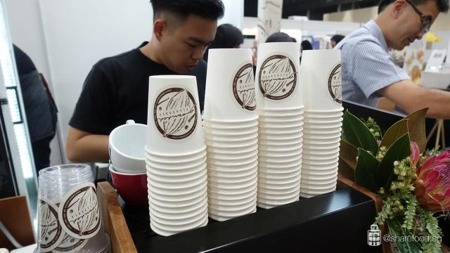 La Kopi Singapore 2019 Grounded Pleasures
