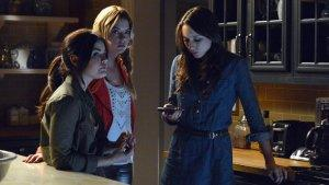 'Pretty Little Liars': Another Clue Into Alison's Death Is Revealed