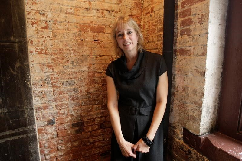 Author Laura Lippman has 5-book deal, not all of them novels