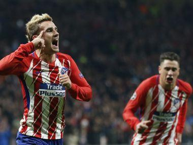 January transfer window: Barcelona issue statement denying agreement with Atletico Madrid's Antoine Griezmann