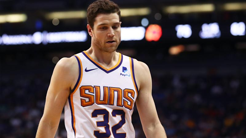 Jimmer Fredette signs in Greece after leaving Warriors Summer League team