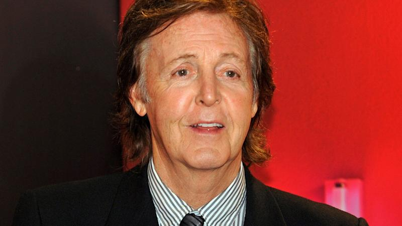 Ex-Beatle Paul McCartney hat ein neues Album angekündigt. Foto: Facundo Arrizabalaga, EPA