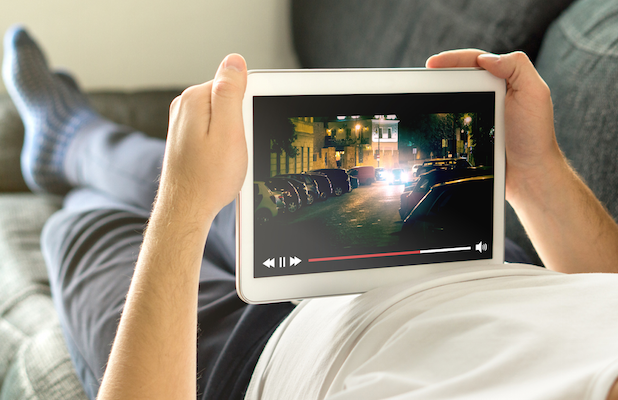 Who's Winning Between Streaming and Cinema and Pay TV?