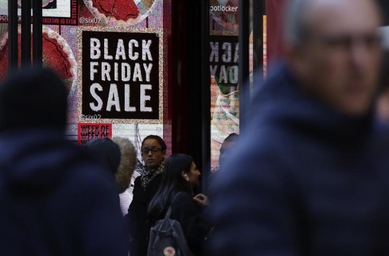 Black Friday Ads Leak From JCPenney And Macy's