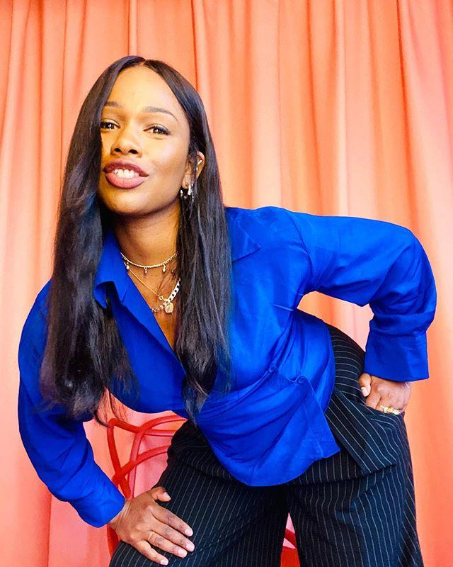 """<p>Beauty and tech entrepreneur Sharmadean Reid MBE founded WAH Nails and more recently <a href=""""https://www.instagram.com/beautystack/"""" target=""""_blank"""">Beautystack</a>, a platform allowing professionals to run their own beauty service business – and enabling customers to book in with them. The inspiring business boss is also an executive board member of the British Beauty Council, whose ambition is to ensure that the beauty industry is recognised and valued at all levels of government. In addition, Reid's online platform <a href=""""https://www.instagram.com/futuregirlcorp"""" target=""""_blank"""">FutureGirlCorp</a> supports the next generation of future female business leaders with advice shared via virtual content and live events.</p><p><a href=""""https://www.instagram.com/p/B_pxt_RDfwW/?utm_source=ig_embed&utm_campaign=loading"""">See the original post on Instagram</a></p>"""