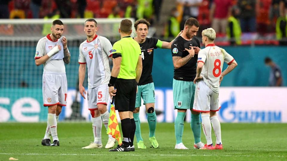 Austria v North Macedonia - UEFA Euro 2020: Group C   Justin Setterfield/Getty Images