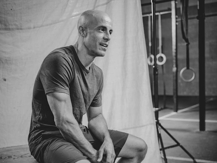 Incoming owner and CEO Eric Roza is the owner of a CrossFit gym in Boulder, Colorado, and former CEO of Datalogix, a consumer data collection startup that sold to Oracle in 2015.
