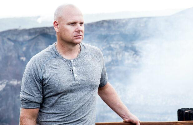 Nik Wallenda Has a Huge 'Last-Minute Decision' to Make Before Walking Over an Active Volcano