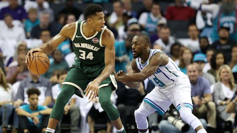 c17dd425d2d Bucks, Hornets to play NBA's first regular-season game in Paris