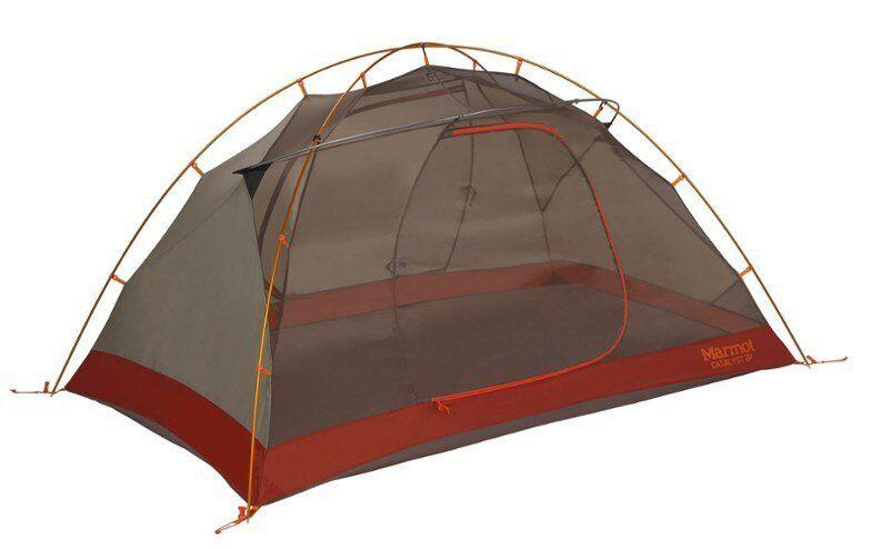 Marmot Catalyst 2 Person Tent with Footprint