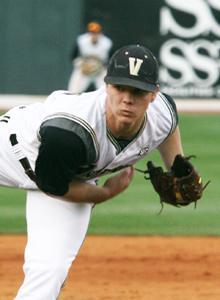Sonny Gray and the Commodores hope to reach the CWS for the first time in school history this season