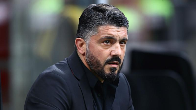 Milan and Napoli in mourning following death of Gattuso's sister