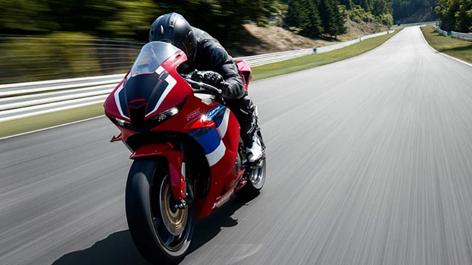 Honda launches 2021 CBR600RR motorbike in Malaysia: Details here