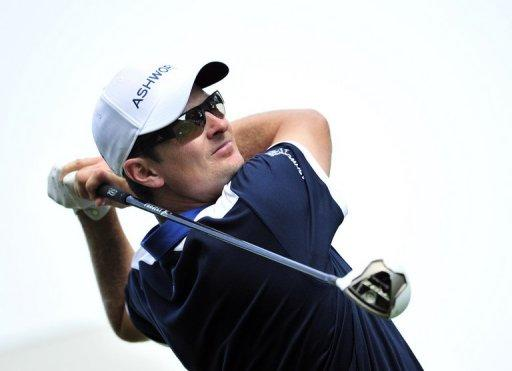 Justin Rose finished fourth as an amateur at the 1998 British Open at Royal Birkdale