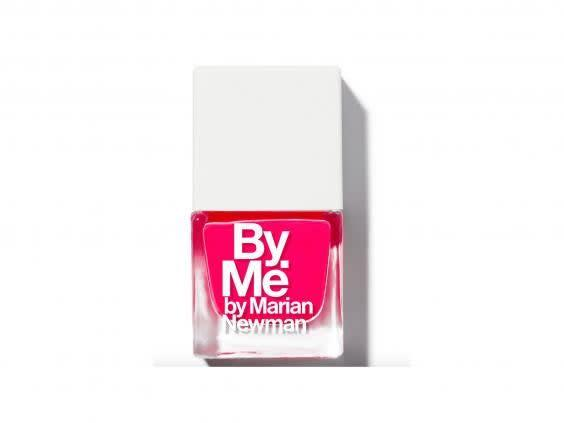 Paint your nails in fluorescent shades for a pop of colour (My Beauty Brand)