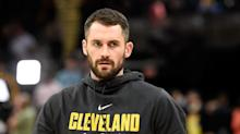 Cavaliers hoping to keep Kevin Love regardless of LeBron James decision