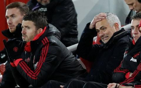 Manchester United want Mauricio Pochettino as the long-term successor to Jose Mourinho, who was sacked on Tuesday morning, with the club's former striker Ole Gunnar Solskjaer poised to make a shock return as caretaker-manager until the end of the season.