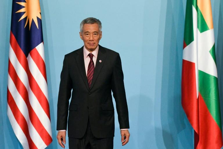 Hackers specifically targeted Singapore PM Lee Hsien Loong's medical records
