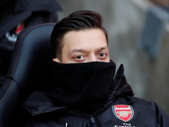 Arsenal transfer news: Mesut Ozil could leave in January with Gunners open to offers