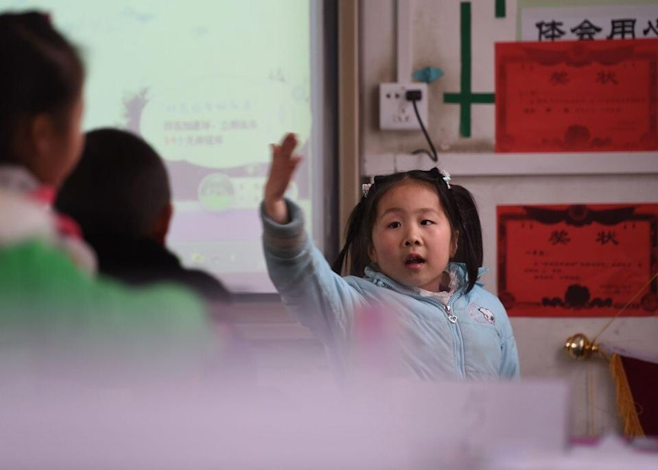 Deep-seated values could stand in the way of developing sex education in China. Photo: Getty Images